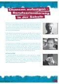 Lehrerinformation zum Betriebspraktikum - Handwerks-Power - Page 7