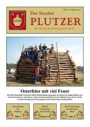 Ausgabe 20 - Marktgemeinde Stoob