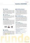Biofeedback 2000 x-pert - SCHUHFRIED Gmbh - Seite 5
