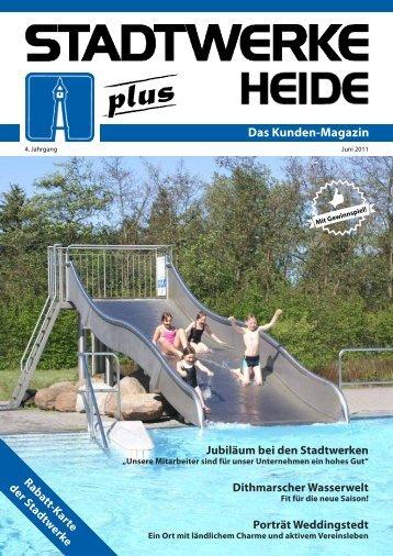 Das Kunden-Magazin