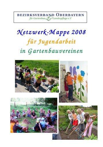 Netzwerkmappe 2008