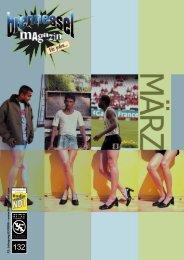 brennessel magazin März 2006