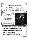 Gemeindebrief Ostern 2010 - Evangelische Kirche Reinheim - Page 5
