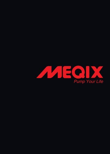 Download Catalog - meqix