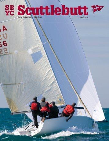SB YC SB YC - Santa Barbara Yacht Club