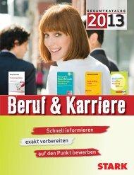Gesamtkatalog als PDF - STARK Verlag