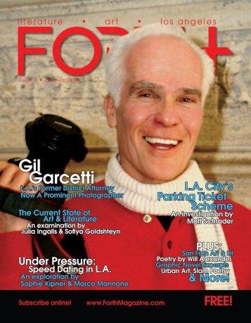 Gil Garcetti - ePage Digital Editions
