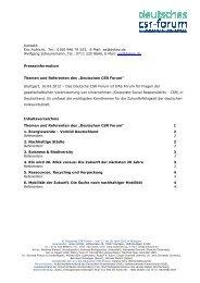 Kontakt: Eric Aufricht, Tel.: 0160 946 79 333, E-Mail: ea@dokeo.de ...