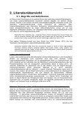 Projekt-Bericht (pdf, 70 Seiten) - Boku - Seite 6