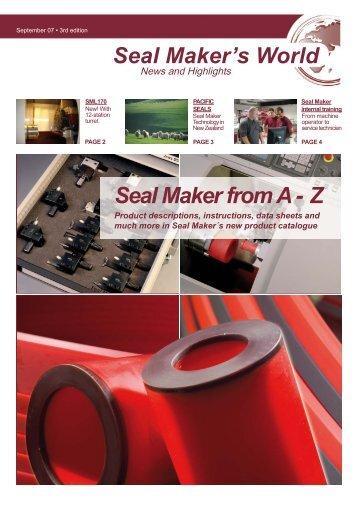 Z - SEAL MAKER