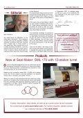 Z - SEAL MAKER - Page 2