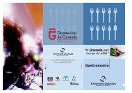 Gastronomie - Tropical Spain