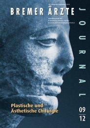 Plastische und Ästhetische Chirurgie - Ärztekammer Bremen