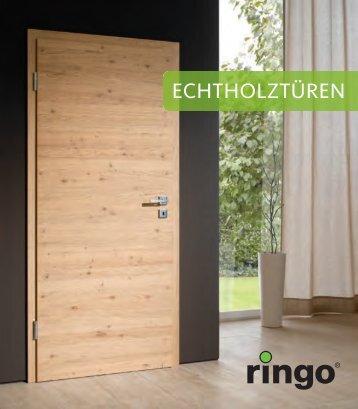 EchtholztürEn - Ringo