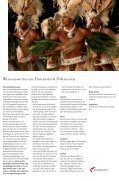 SÜDSEE Französisch Polynesien - Stohler - Seite 2