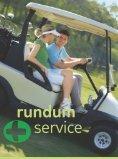 TUI - Schöne Ferien: Sports Golf - Sommer 2009 - tui.com ... - Seite 4