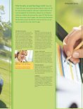 TUI - Schöne Ferien: Sports Golf - Sommer 2009 - tui.com ... - Seite 5