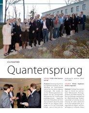 Interview mit Mag. A. Petzmann