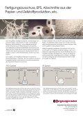 Pneumatische Förderung - Kongskilde - Seite 4
