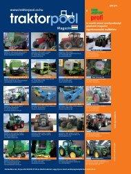 traktorpool-Magazin