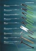 Die Marke Der Fliesenleger - HUFA-Vertrieb Werkzeugfabrik ... - Seite 7