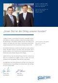 Stahl- und Metallbau IHNEN AURICH - Stahlbau und Metallbau ... - Seite 3