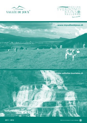 Encart 2011-2012 - Gate24.ch