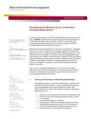 NL IP und tax 04.09 Stand 27.04.09 - Baker & McKenzie
