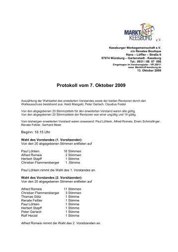 Weitere Informationen zum Download - Markttreff Keesburg