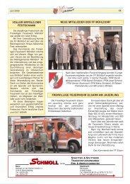 Juni 2009 Seiten 11-19 - Marktgemeinde Mühldorf in der Wachau