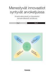 Lataa PDF - Tekes