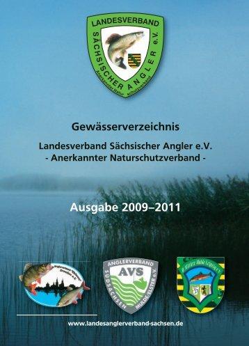 Gewässerverzeichnis - Kunstfliegen Ingolf Augustin