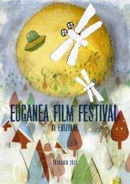 Catalogo EFF 2012.pdf - Euganea Film Festival
