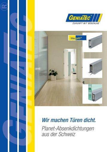 as PDF - GeniaTec