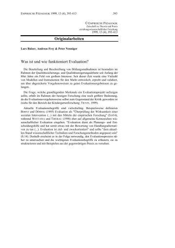 pdf-download - of Lars Balzer