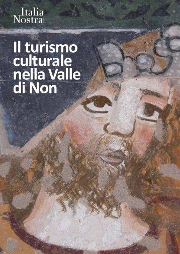Il turismo culturale nella Valle di Non - Iniziative