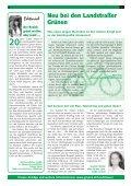 Die Rück- und wenigen Fortschritte der ALVG- Novelle im Überblick - Seite 2