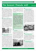 Die Rück- und wenigen Fortschritte der ALVG- Novelle im Überblick - Seite 4