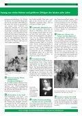 Die Rück- und wenigen Fortschritte der ALVG- Novelle im Überblick - Seite 5