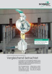 Kompletter Text im PDF Download - Schmidt Technology