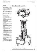 Schmidt Armaturen SelfActTM - Pernow Armaturen - Page 2
