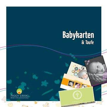 PDFBabycards_LAE_02_2012_web - Peggy Lässig
