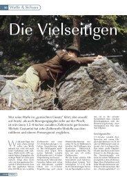 Waffe & Schuss - Recknagel.de
