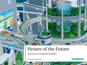 Picture of the Future - Siemens