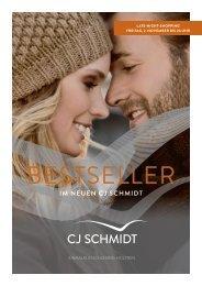 beStSeLLeR - CJ Schmidt