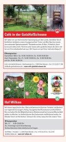 Hofläden & Landcafés - Stormarn Tourismus - Page 6