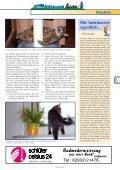Das Thema - Arnsberger Wohnungsbaugenossenschaft eG - Page 5