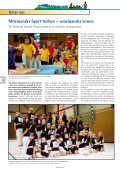 Das Thema - Arnsberger Wohnungsbaugenossenschaft eG - Page 6