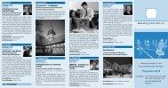 vollständige Programm inklusive Kurzbeschreibungen der ...