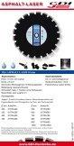 GDI Diamanttrennscheiben für den Nass und/oder Trockenschnitt - Seite 5